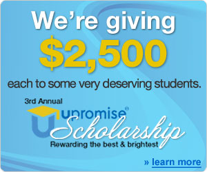 Upromise College Scholarship
